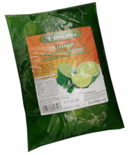 Bag Limão